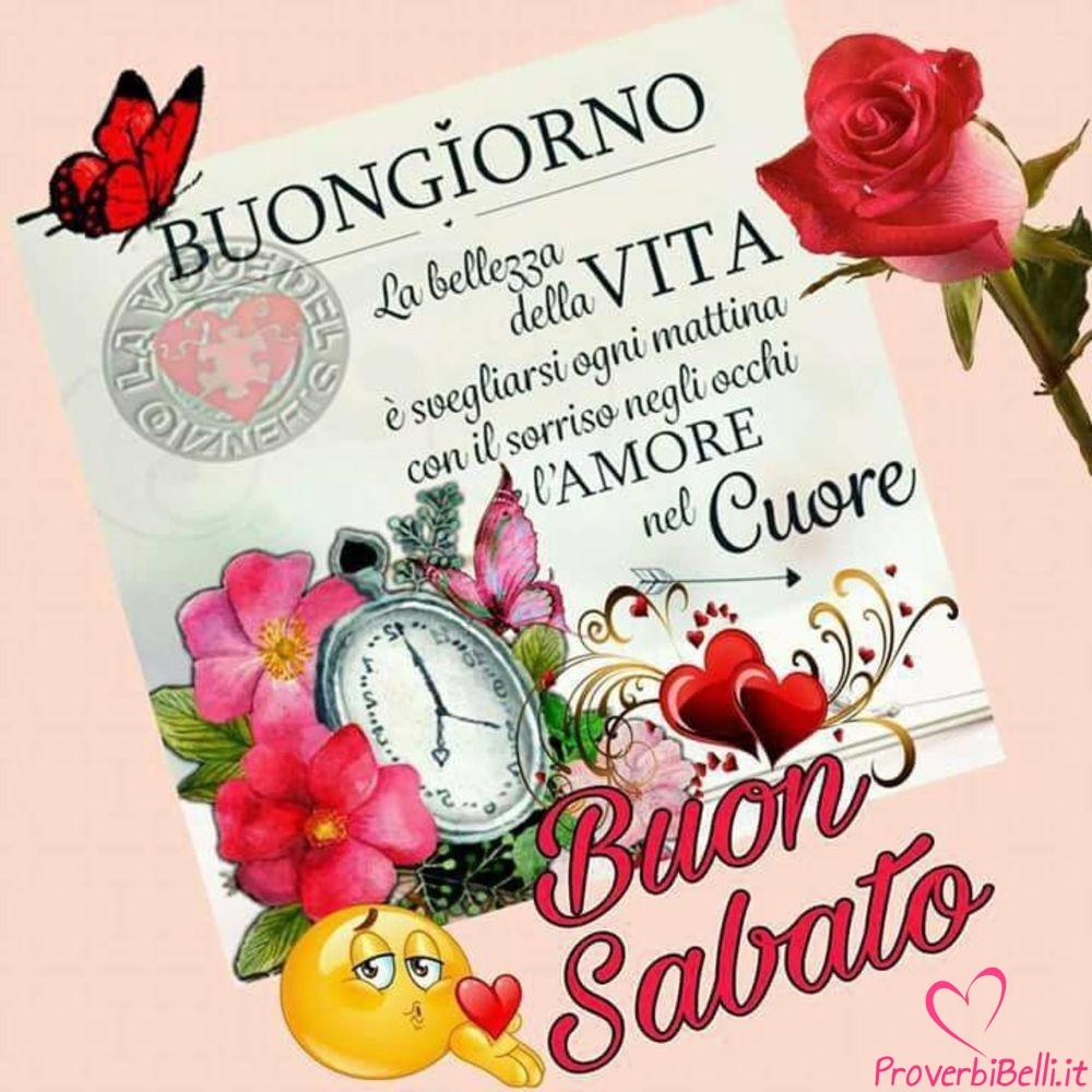 Belle immagini buongiorno sabato facebook whatsapp for Immagini di buongiorno e buon sabato