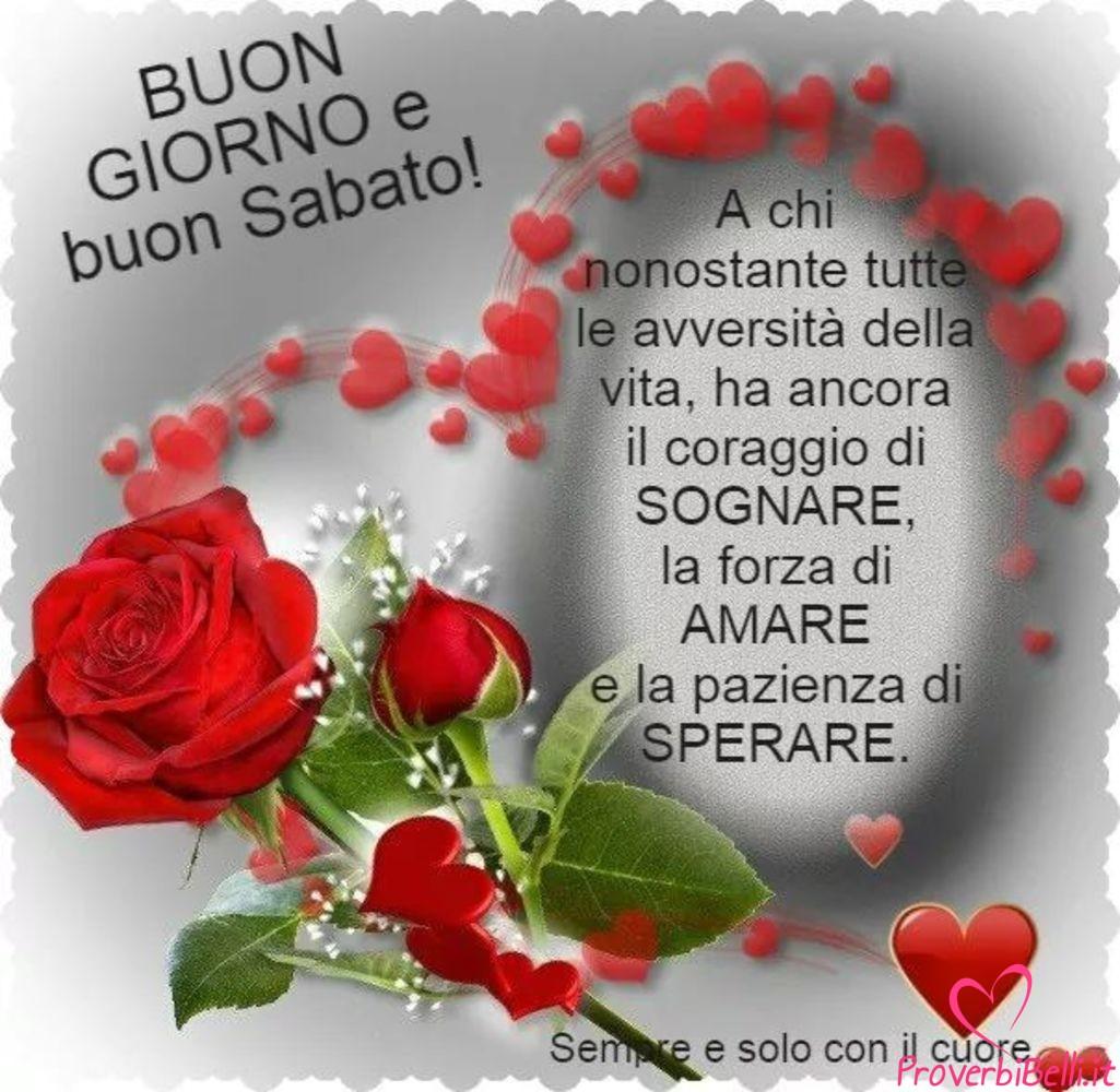 Saluti page 1175 for Buon sabato sera frasi