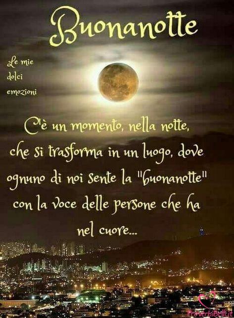 Buonanotte Sogni Doro Immagini Per Whatsapp 133 Proverbibelliit