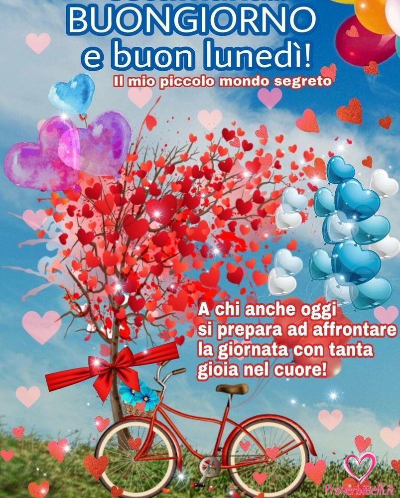 Immagini Buongiorno Amore Pagina 125 Di 141 Proverbibelli It