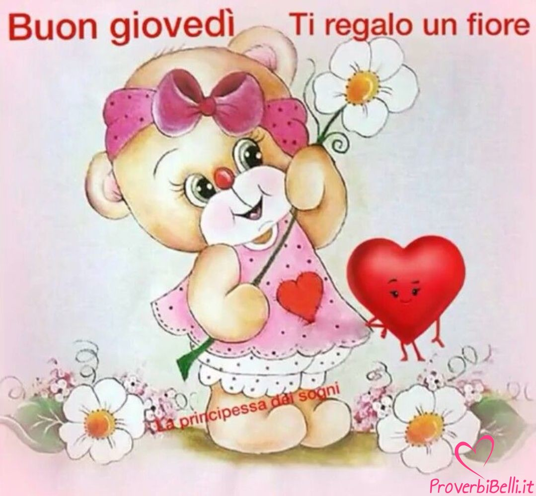 buongiorno giovedì immagini dolci per whatsapp pagina 54 di 60