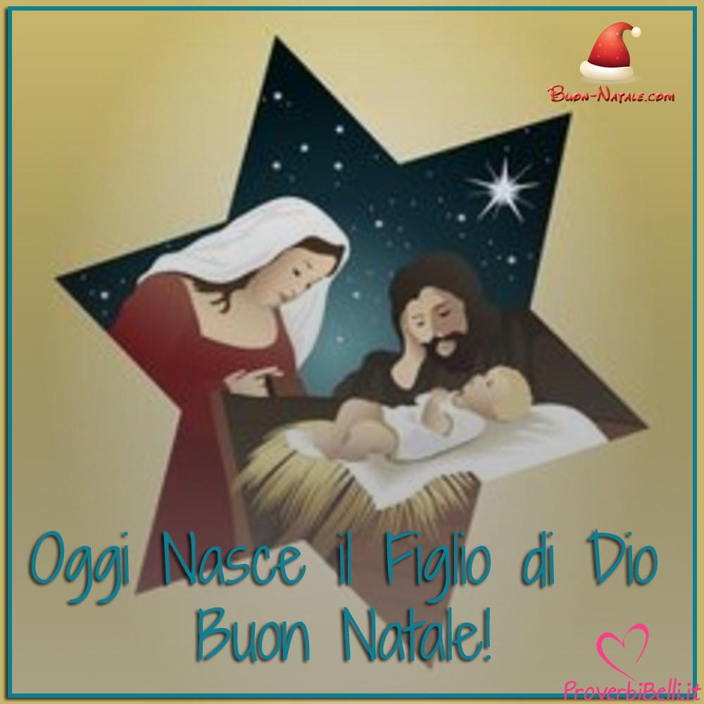 Buon Natale Immagini da Mandare agli amici il 25 Dicembre