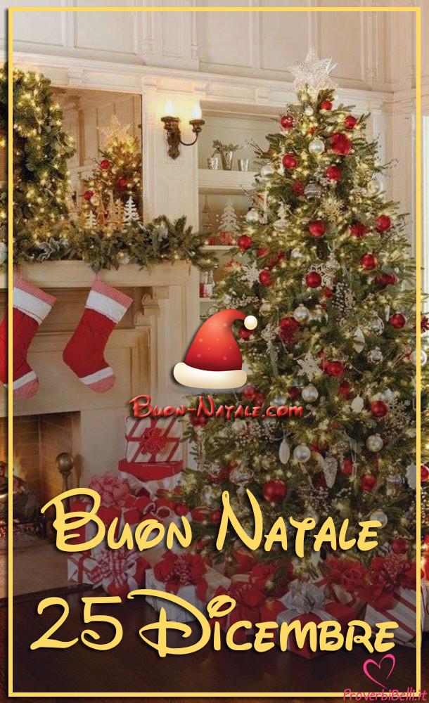 Immagini Gratis Di Buon Natale.Buon Natale Immagini Per Whatsapp Da Scaricare