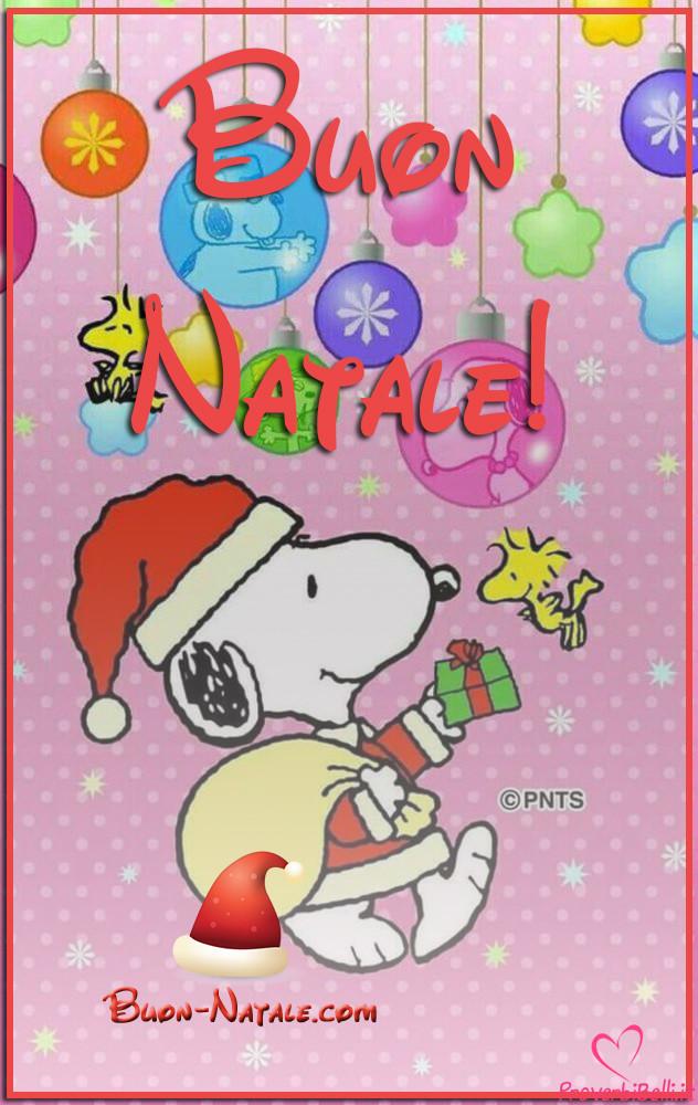 Immagini Buon Natale per Whatsapp