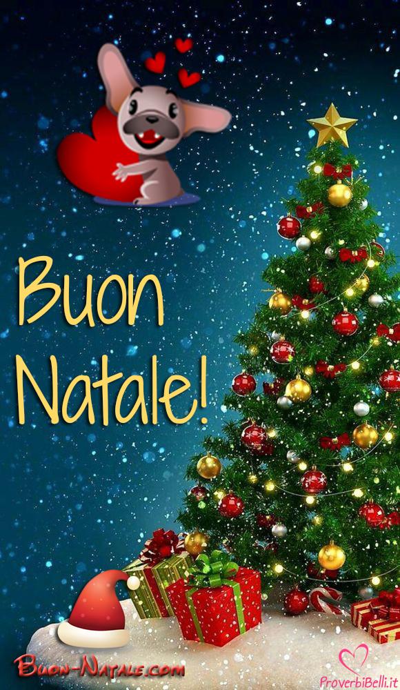 Immagini Buon Natale Whatsapp.Immagini Per Facebook Whatsapp Buon Natale Proverbibelli It