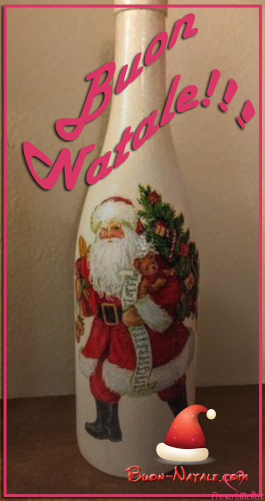 Whatsapp Immagini di Buon Natale da Mandare Gratis